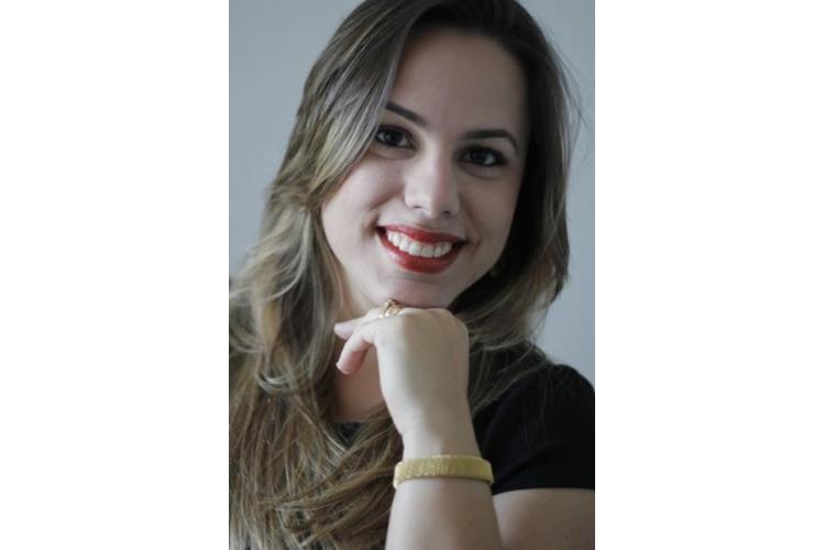 Marylia Nogueira