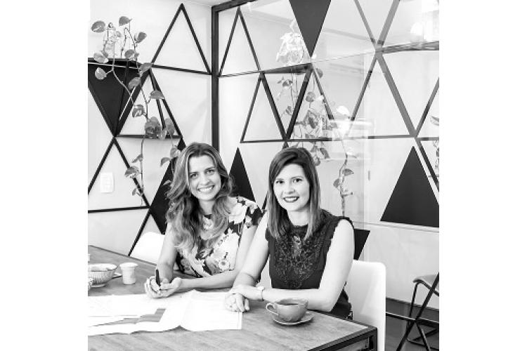 Craft Arquitetura - Eduarda Moscoso e Lilian Avellar