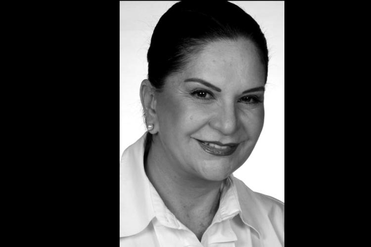 Silvana Carrilho