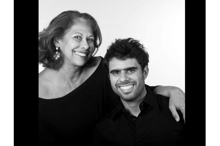 DWG Grupo - Maria do Loreto e Rodrigo Duarte